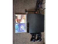 PlayStation 3 PS3 slim 500gb bargain