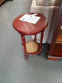 Occasional end table