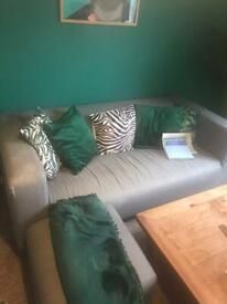 Collection tomo Ikea sofa