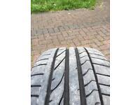 Bridgestone Runflat 225-35-R19