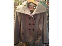 Juicy Couture Wool coat