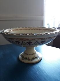 Beautiful Old Pottery Bowl