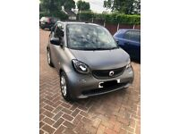 Smart ForTwo Cabrio Automatic 20000 miles Tax exempt One Owner Petrol Convertable