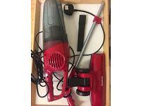 Vacuum cleaner - 2 in 1 - Beldray