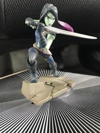 Gamora - Disney Infinity 2.0 character