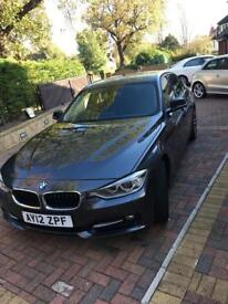 Bmw 3 series 320d sport Not Mercedes c220,c250 Audi A4,A6