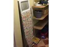 Ironing board collection Bonaly Edinburgh