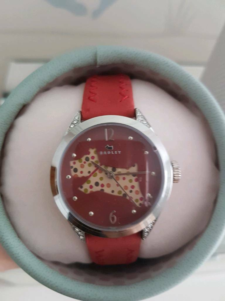 Brand new authentic radley watch
