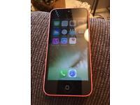 iPhone 5c 8gb EE