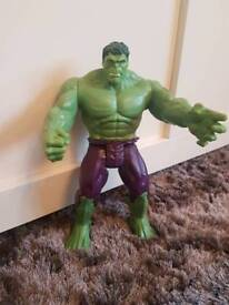 Avengers Figures All 12 Figures For £50