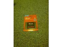 Sandisk 129GB SSD - New in box