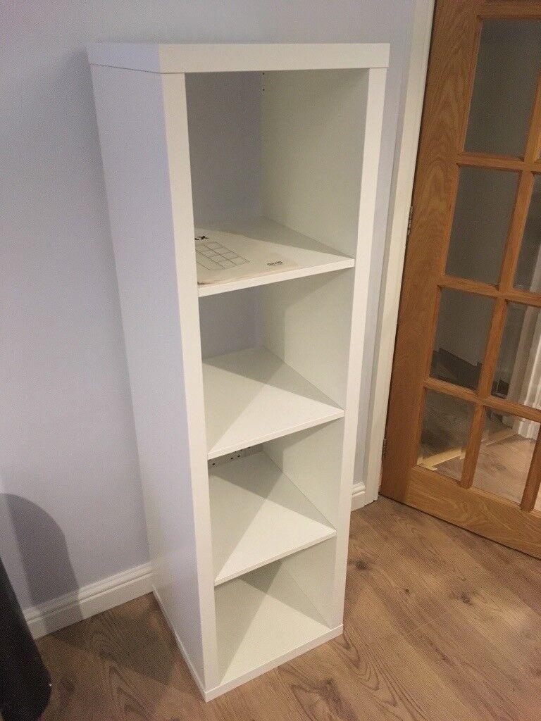 the latest 6c892 07a7a Ikea Kallax shelving storage unit | in Grove, Oxfordshire | Gumtree