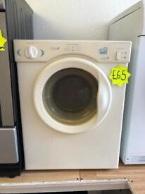*** White Knight 3kg vented tumble dryer***Free Delivery & Removal***