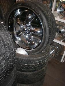 "Mags 24"" 6 trous F150, Expedition, Navigator, Mk LT etc..."