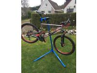 Giant Anthem Full suss xc mountain bike