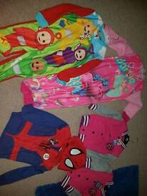 Brand new boys girls clothes