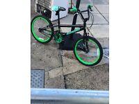 Boys 16inch bike