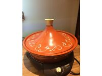 Tefal electric Tagine slow cooker