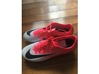 Brand new football boots for sale