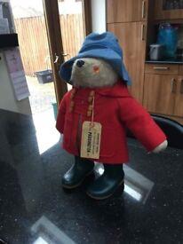 Original Paddington Bear (40 year old)