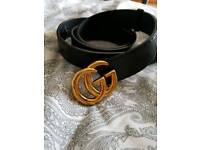 Gucci Belt - size M/L