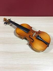 BLESSING VIOLIN WITH CASE