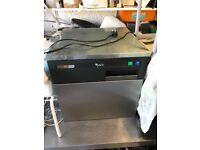 K20 Whirlpool Ice Machine