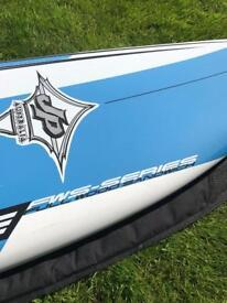 JP Xcite Ride 120l FWS Windsurfing Board