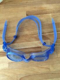 Zoggs swim goggles