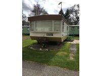 Static Caravan for sale offsite