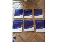 AAT level 3 books *free*