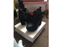 High Heels Size 6, £20 Each (USED)