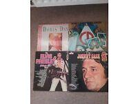 20 Vinyl Record Albums