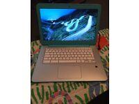 Hp chrome book laptop