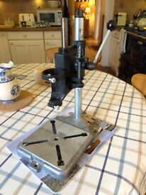 Dremel Drill stand to suit most models