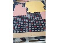 M&H clothing manufacturing ltd A small tailor shop, looking for clients. We sew clothes