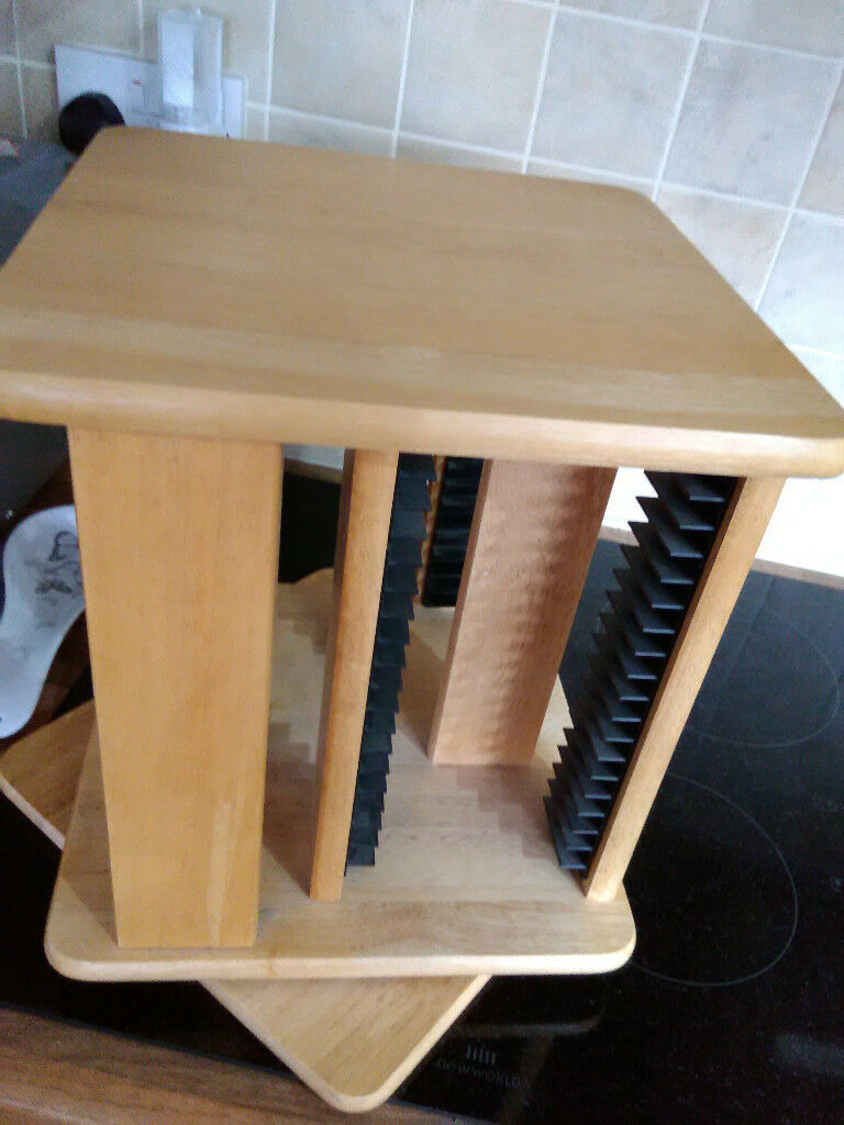 Coffee Table With Cd Storage In Stalybridge Manchester Gumtree