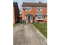 3 bed council house adapted looking to move out of midlands