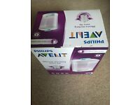 Philips Avent Sterilisers Brand New In Box