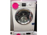 BEKO 7KG DIGITAL SCREEN WASHJNG MACHINE IN WHITE