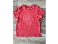Icebreaker Kids Merino Wool T-shirt