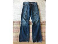 8 pairs used: Ted Baker, Diesel, Nudie Jeans & Jack Wills