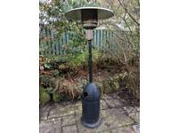 Garden / patio heater