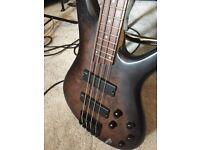 Ibanez sdgr bass for sale  Wareham, Dorset
