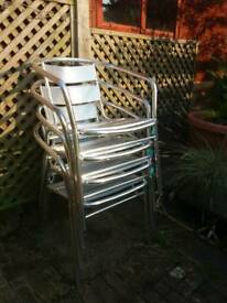 Patio/Cafe Chairs
