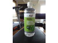 Bioethanol (EkoFuel) 40x 1L bottles