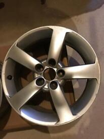 Saab 9-3 Vector Sport Alloy Wheels