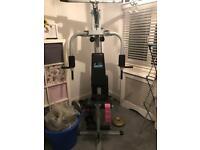 Carl Lewis Fitness Multi Gym