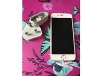 Apple iPhone 6 64Gb unlocked Gold Excellent Condition- ##1phone