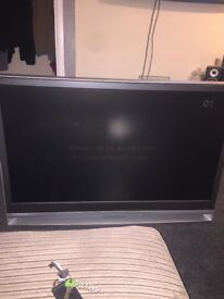 """Sony projection tv 50"""""""